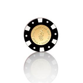 Naughty Poker Coin