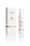 Delicious Allover Massage Gel - Peach/Apricot 50ml