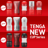 New Soft Case Cup - Tenga