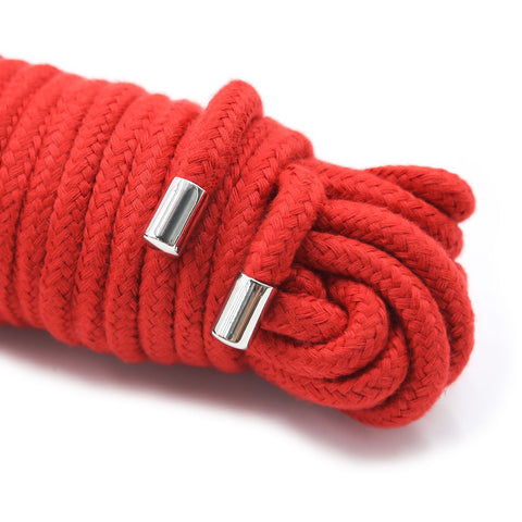 20 Meter BDSM Cotton Rope