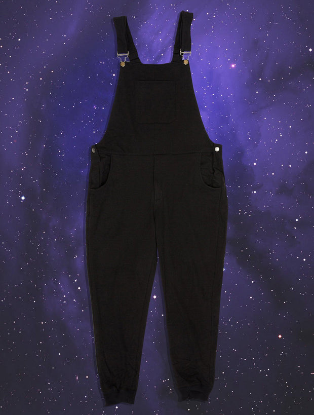 CUSTOM - Swoveralls Upcycled by Sera Sweatpant Overalls The Great Fantastic