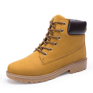 44222feea8b 2018 Mens Suede Leather Style Fashion Male Work Boots