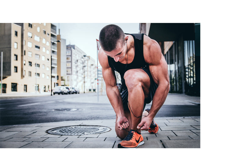 Say goodbye to sore muscles after exercise with Dr Teals