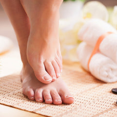 Uses of Epsom Salt Pedicure