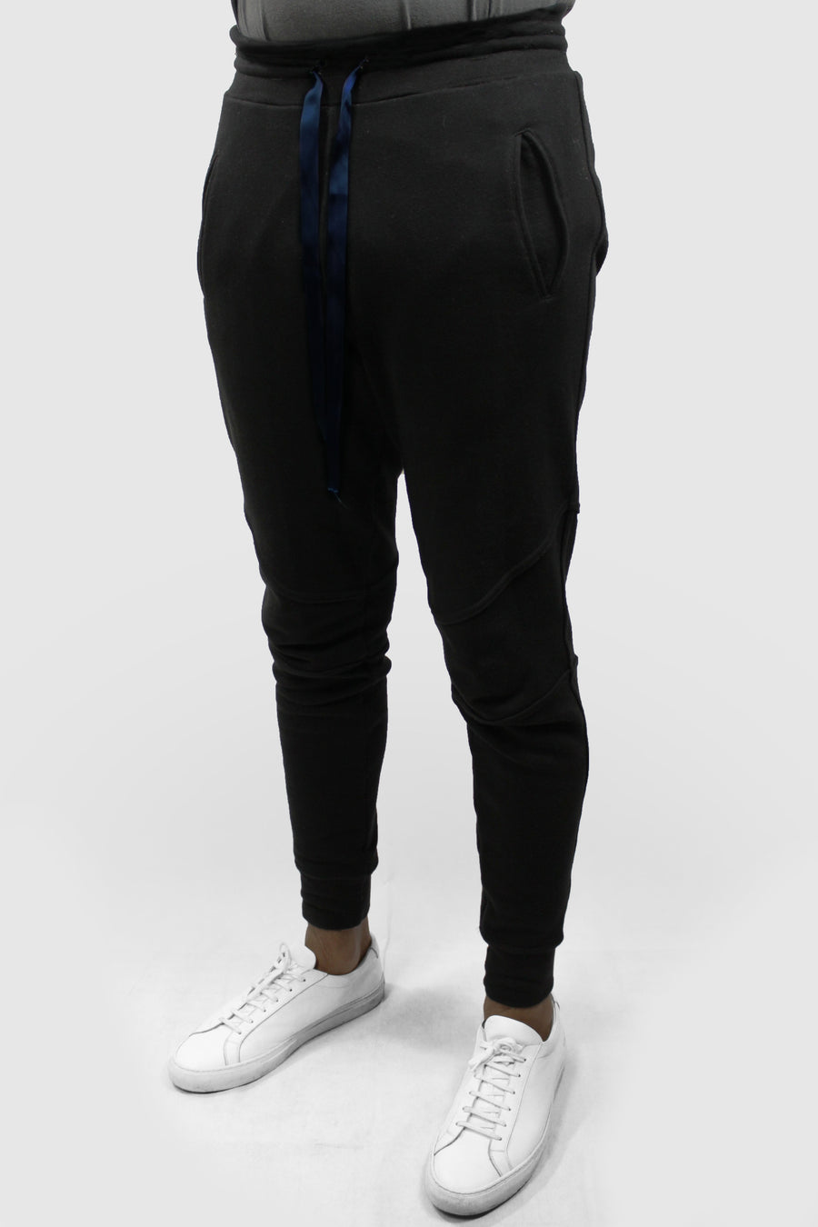 Tailored Sweatpant