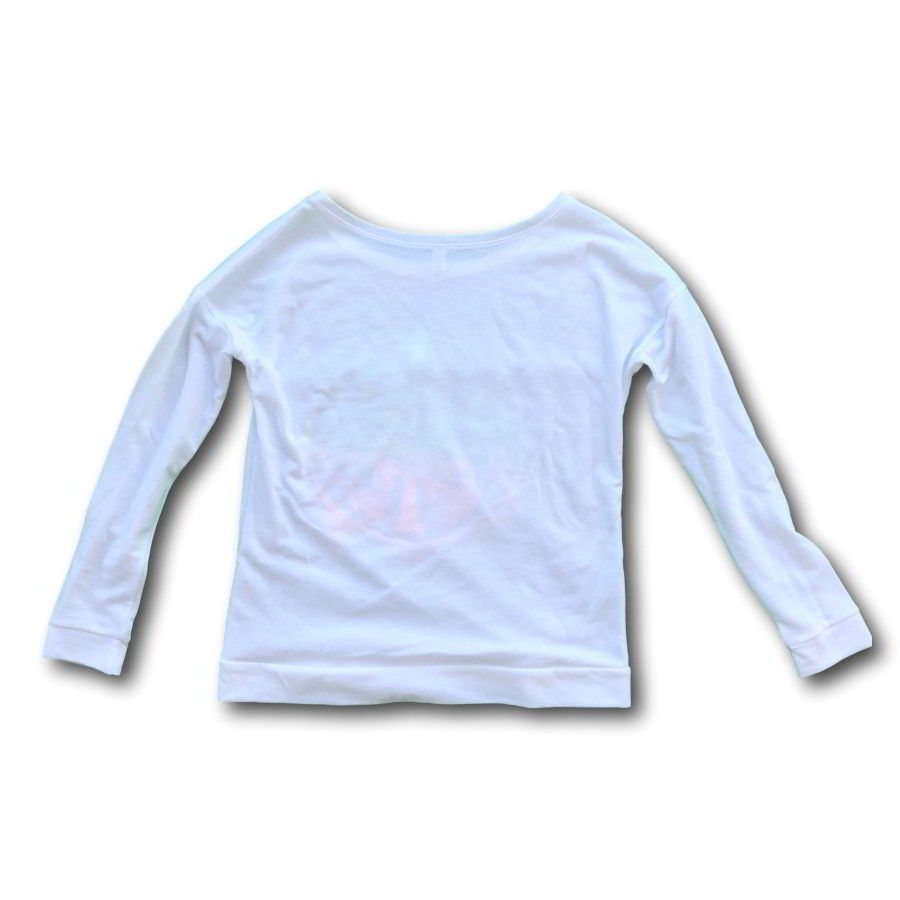 California Surf Women's Long Sleeve Top