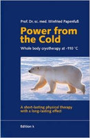 Libro Power from the Cold