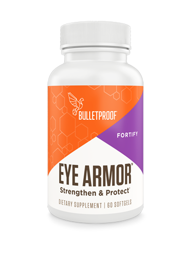 Eye Armor Bulletproof