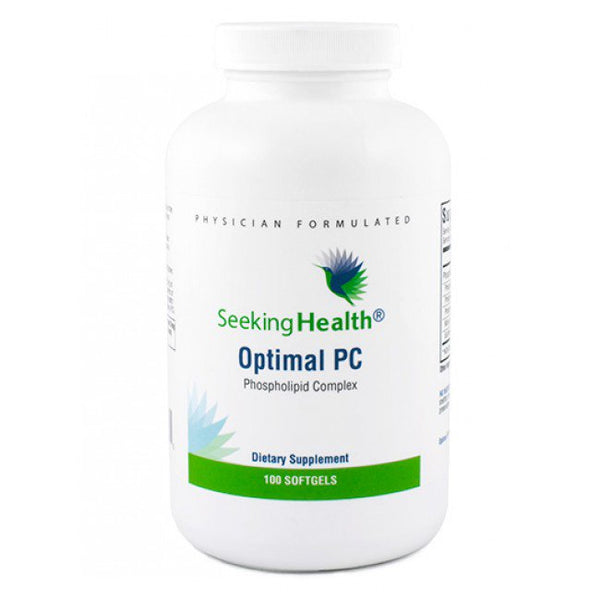 Optimal PC Seeking Health (Colina)