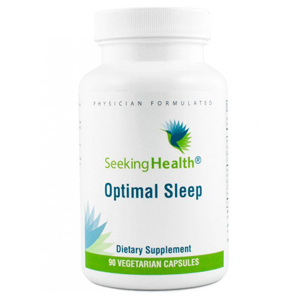 Optimal Sleep Seeking Health