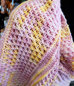 Load image into Gallery viewer, Songbird Shawl Kit