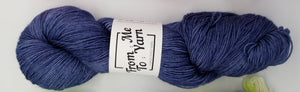 From Me To Yarn - Steady Sock Available In-Store