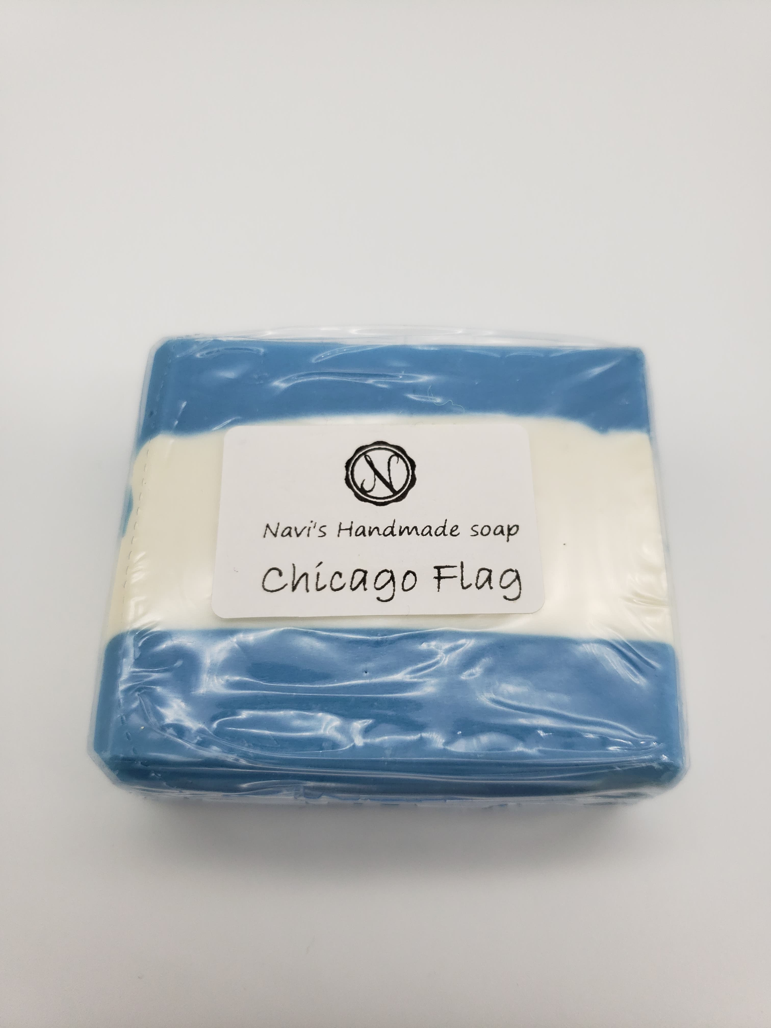 New! Navi's Handmade  - Chicago Hand Soap