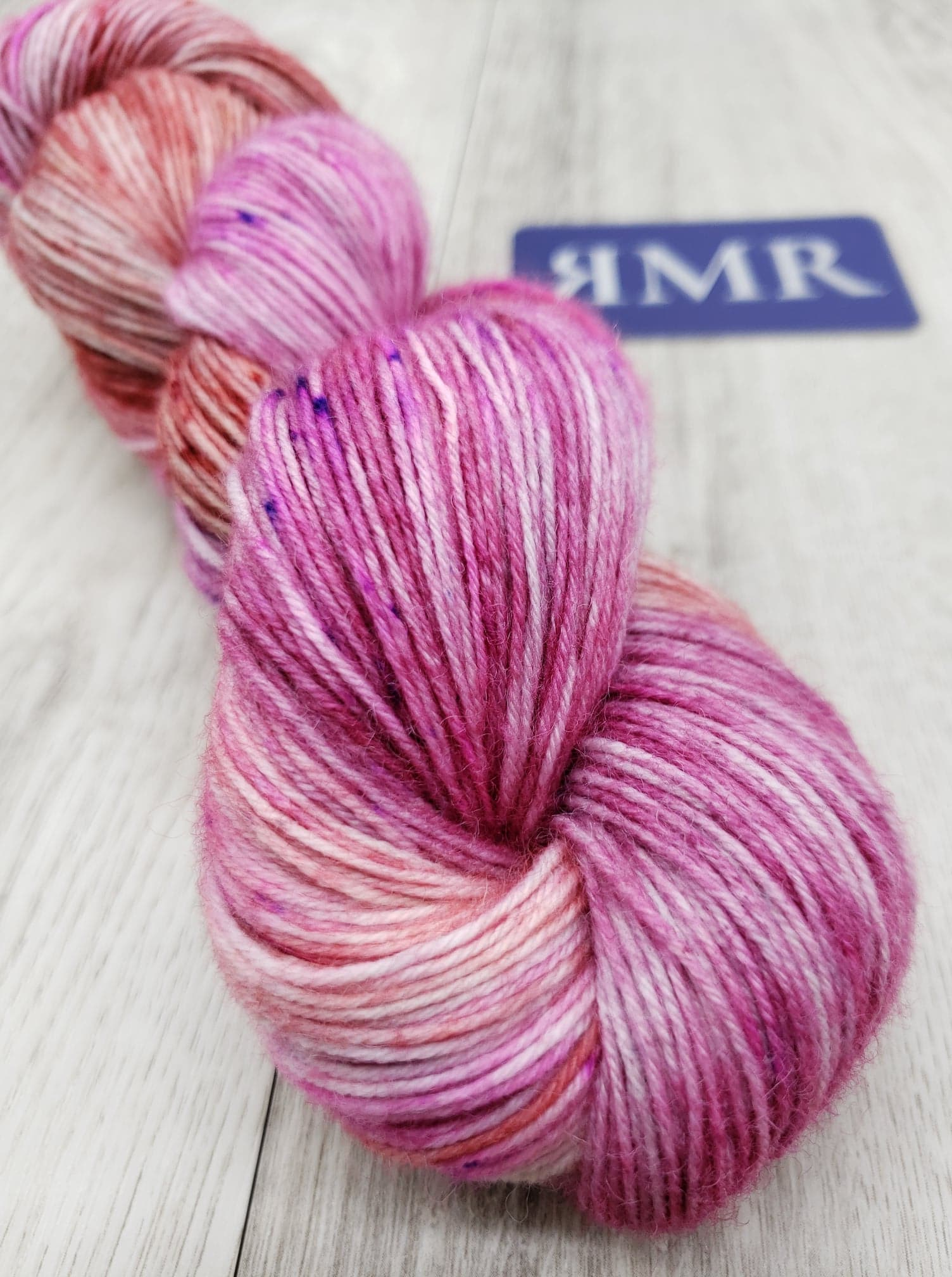 RMR Yarn Co. - More Colors!