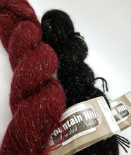 Load image into Gallery viewer, Fountain Hill Brushed Mohair Sparkles