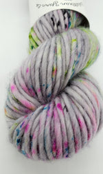 Load image into Gallery viewer, LolaBean Yarn Company - Butter Bean