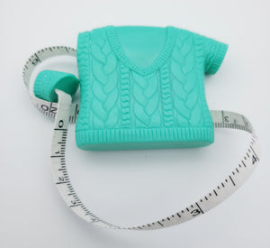 Sweater Tape Measure