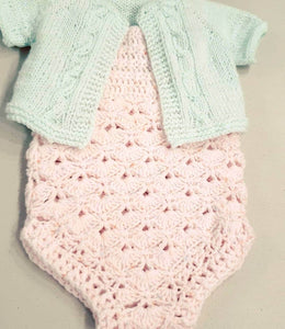 Baby Romper Kit - Snuggly Spots