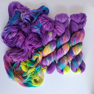 From Me To Yarn - Steady Sock Pre-Orders (Shipped Within 2 Weeks)