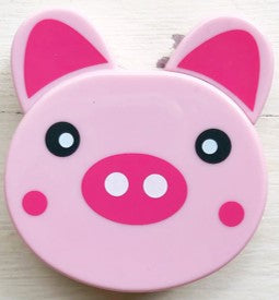 Pig Measuring Tape