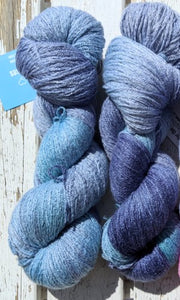 Yarn For The Masses - Sock/Fingering Pre-Orders (Delivered Within 2 Weeks)