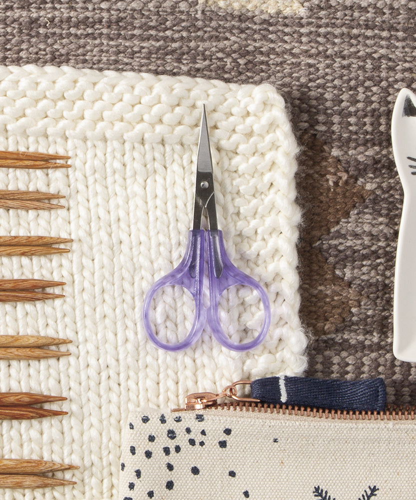 Knit Picks Steeking Scissors