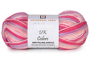 Universal Uptown DK Colors