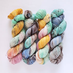 From Me To Yarn Custom Colors