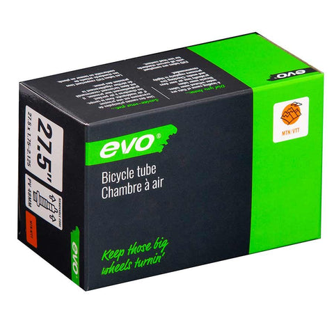 EVO Bicycle Inner Tubes