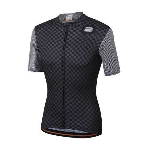 Sportful Checkmate Men's Cycling Jersey
