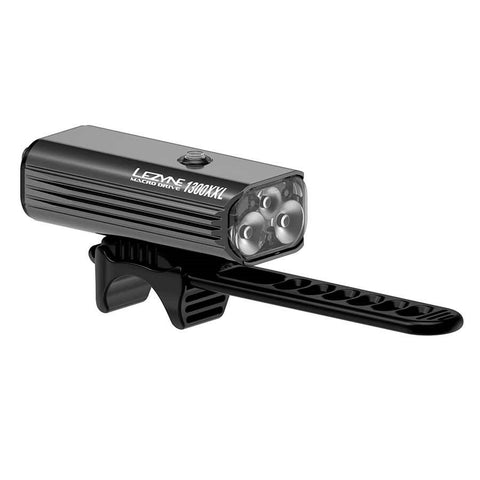Lezyne Macro Drive 1300 XXL Bicycle Light