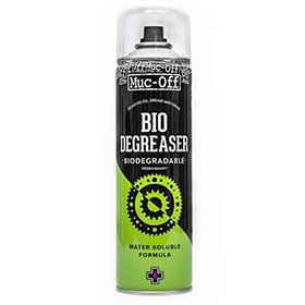 Muc-Off Aerosol Bio Degreaser *In-Store/Curb-Side Pickup Only*