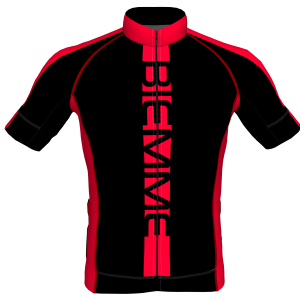 Biemme Men's Poison Cycling Jersey