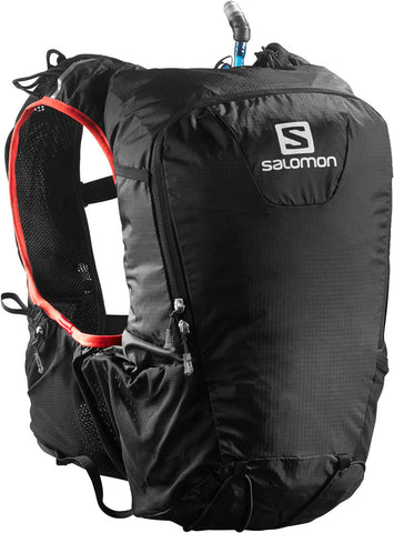 Salomon Skin Pro 15 Set Trail Running Pack