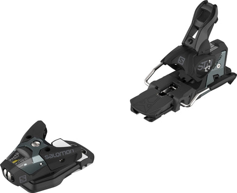 Salomon STH2 WTR 13 Alpine Ski Binding