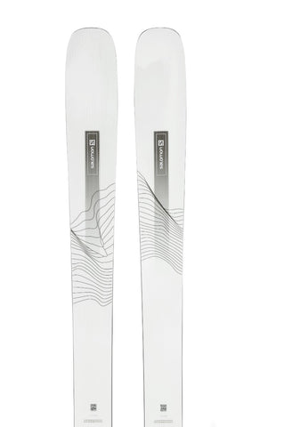 Salomon Stance 94 Women's Alpine Ski