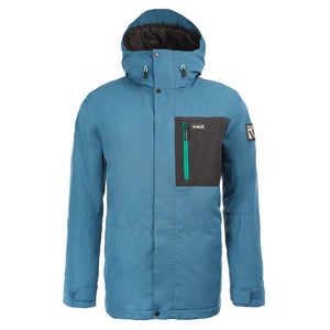 Planks Feel Good Insulated Jacket