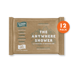The Anywhere Shower Outdoor Wipes - Big Wipe - Singles