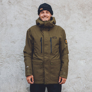 Planks Good Times Insulated Jacket