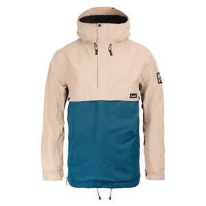 Planks Happy Days Anorak