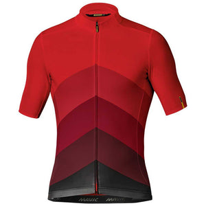 Mavic Cosmic Gradient Men's Jersey