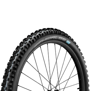 Schwalbe Nobby Nic Addix Performance Tire - 27.5x2.25 Wire 67 TPI