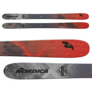2020 Nordica Enforcer 110 Free Skis