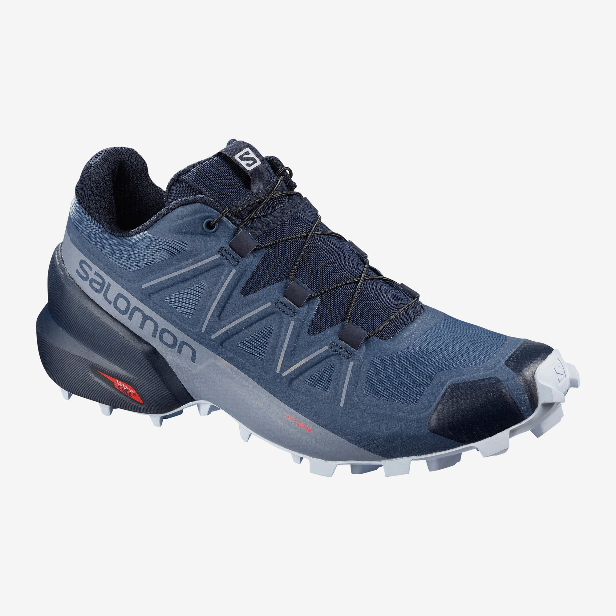 2020 Salomon Speedcross 5 W Sargasso Sea / Navy Blazer / Heather