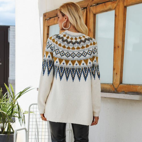 Isle Knitted Cardigan