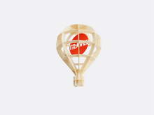 Load image into Gallery viewer, Paper Mobile Air Balloon
