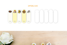 Load image into Gallery viewer, Gudetama Mini Memo it