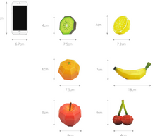Load image into Gallery viewer, Nicole Paper - Fruit