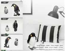Load image into Gallery viewer, Nicole Paper - Penguins