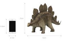 Load image into Gallery viewer, Nicole Paper - Stegosaurus